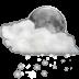 Možna snežna ploha