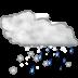 Dež, sodra in sneg